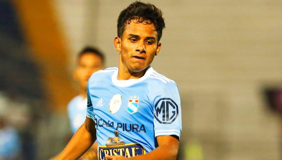 Jhilmar Lora se refirió al empate contra Universitario. (Foto: Twitter)