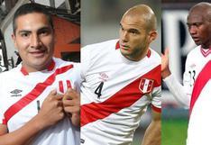El sueño de volver a primera: futbolistas que vistieron la 'Blanquirroja' y jugarán en la Liga 2 [FOTOS]