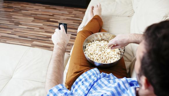 Aprovecha tus momentos libres y vive la emoción del deporte con estas películas.