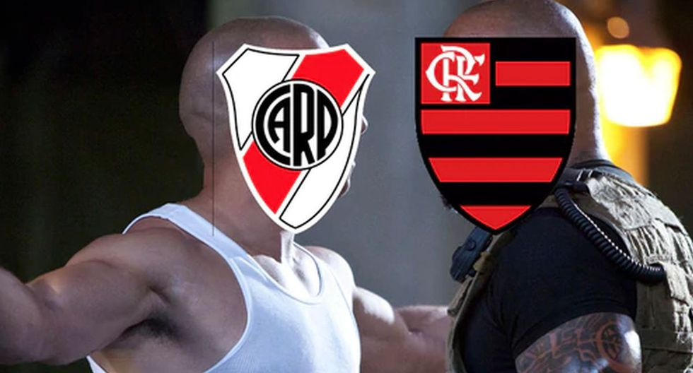 Los mejores memes del River Plate-Flamengo por la final de la Copa Libertadores 2019