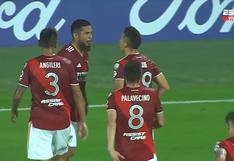 En la última del partido: Paulo Díaz anota el agónico empate de River vs Junior por Copa Libertadores [VIDEO]