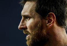 A Leo Messi se le cae una 'novia': Manchester City deja de ser opción tras sanción de la UEFA en Champions League