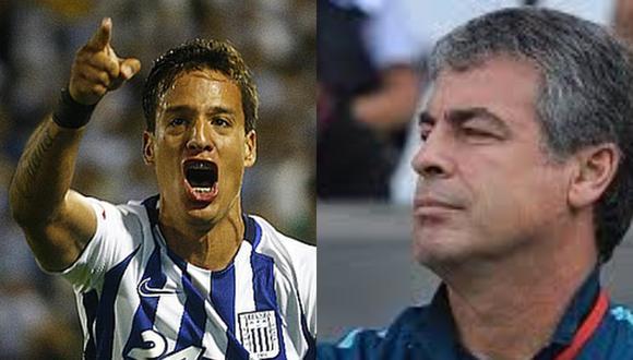El exjugador de Alianza Lima elogió el trabajo de Bengoechea. (GEC)