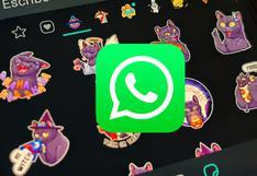 """Descarga los stickers de WhatsApp del gato 'Salem' de la """"Sabrina"""" por Halloween"""