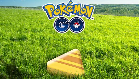 Pokémon GO anuncia evento de bonus de caramelos para junio. (Foto: Niantic)