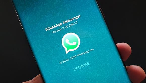 ¿Por qué no puedes actualizar WhatsApp? Conoce la razón por la que la app se resiste. (Foto: Depor)