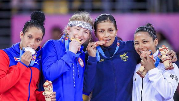 ¡Estados Unidos sigue dominando! Medallero EN VIVO y EN DIRECTO de los Juegos Panamericanos Lima 2019