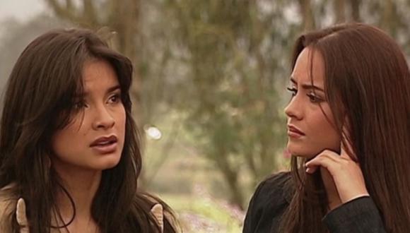"""Paola Rey es conocida por interpretar a Jimena Elizondo en la exitosa telenovela """"Pasión de gavilanes"""" (Foto: Telemundo)"""