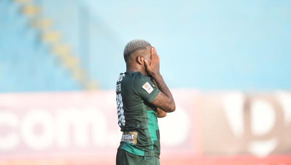 Jefferson Farfán ha marcado un gol en tres presentaciones con Alianza Lima. (Foto: Internet)