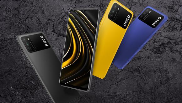 Conoce todos los detalles de este celular de Xiaomi que llega al Perú. (Foto: Xiaomi)