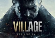Resident Evil 8 Village se ve así con la tecnología ray-tracing en PC