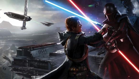 Xbox y PS5 tendrán una versión mejorada de Star Wars: The Fallen Order (Foto: Respawn Entertainment)