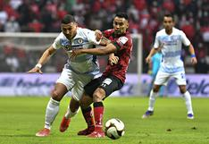 A remontar: Cruz Azul perdió 2-1 con Toluca por la ida de los cuartos de final de la Liguilla MX
