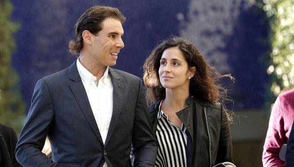 Rafael Nadal y Mery Perelló, ¿cómo se conocieron? Esta es su historia de amor (Foto: RafaNadal Foundation)
