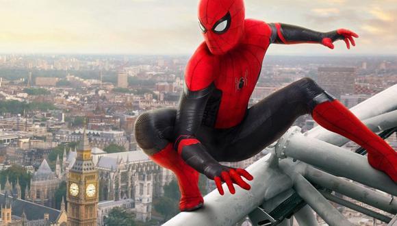 Spider-Man 3: Tom Holland rompe su silencio sobre los actores que le acompañan en la película. (Foto: Sony Pictures/Marvel Studios)