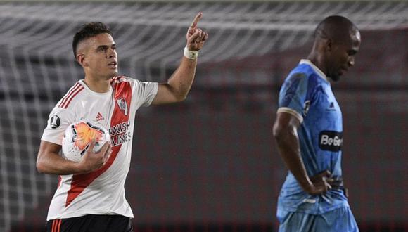 River Plate se medirá con Binacional en Lima. (Foto: Agencias)