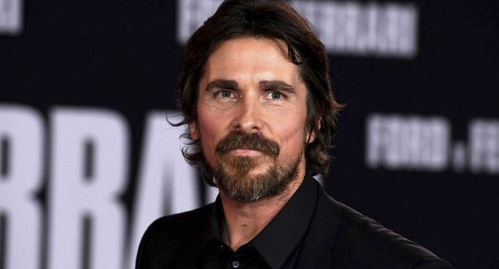 """Marvel: revelan el supuesto papel de Christian Bale en """"Thor 4"""" (Foto: People)"""