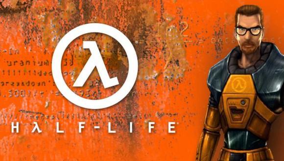¡Half-Life se convierte en el título más jugado de Steam! (Imagen: Valve)