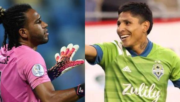 Ruidíaz está intratable en la MLS. (Foto: Agencias)