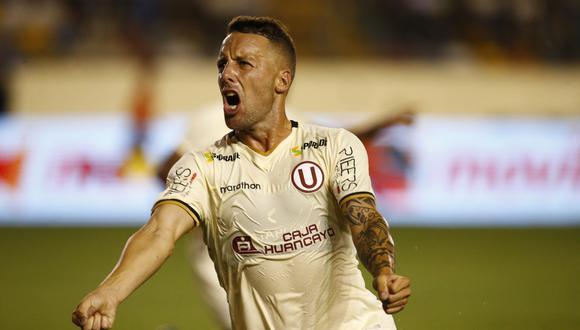 Pablo Lavandeira cumple 30 años. (GEC)