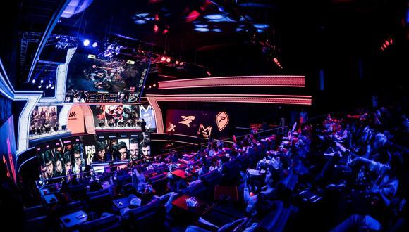 League of Legends: cómo se llevará a cabo la segunda etapa de la Liga Latinoamérica (Foto: Riot Games)