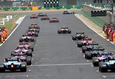 Los 'Grand Prix' en riesgo: la F1 podría no celebrar carreras este año en Gran Bretaña