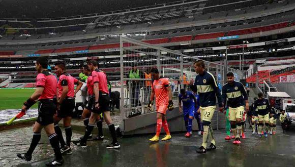 Las medidas de la Liga MX antes de reanudar el Torneo Clausura 2020. (Foto: EFE)