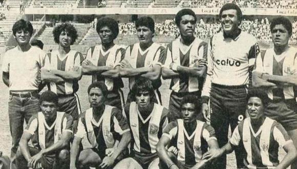 Clubes de la Liga 1 recordaron a los mártires del accidente del Fokker F-27. (Foto: Archivo)