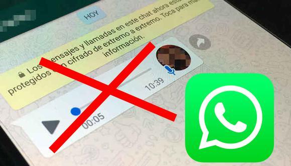 Conoce el truco para poder obtener siempre lo último en WhatsApp. (Foto: Composición)