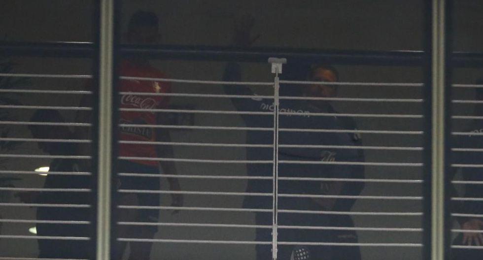 La Selección Peruana tuvo una mañana movida en Porto Alegre. (Fotos: Daniel Apuy)
