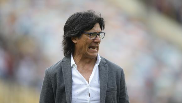 Ángel Comizzo busca seguir reforzando su plantel de cara a la temporada 2021. (Foto: GEC)