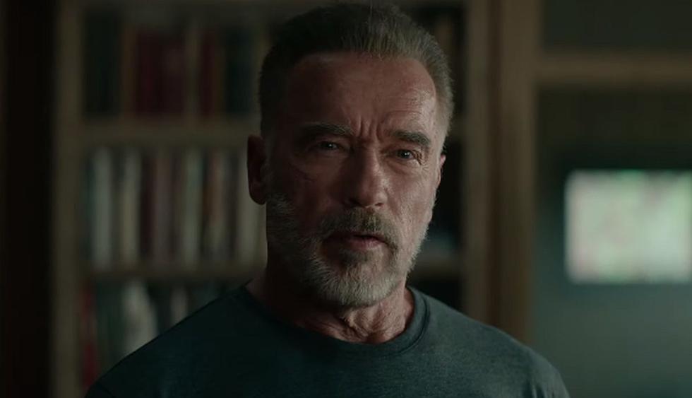 """""""Terminator: Dark Fate"""" estrenó su nuevo tráiler con impactantes imágenes. (Foto: Captura)"""