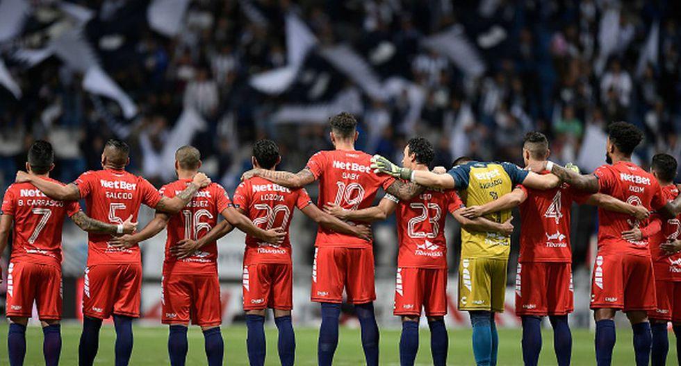 Necaxa quedó último en el acumulado de la pasada Liga MX. (Getty)