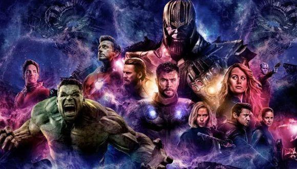 Avengers 4 | Endgame