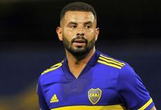 Su contrato termina a fin de año: revelan detalles de cuál será el futuro de Cardona en Boca