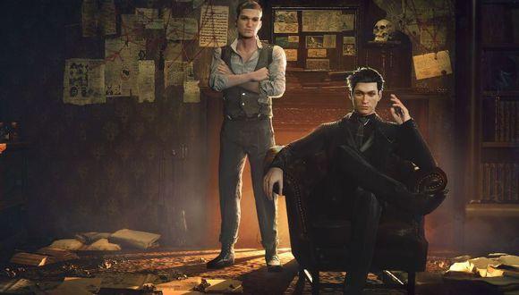 "PS5 tendrá en su catálogo a ""Shelock Holmes: Chapter One"""