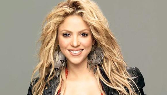 Shakira Biografia Historia Carrera Edad Hijos Vida Amorosa Con Pique Medidas Datos Y Mas De La Famosa Cantante Colombiana Colombia Espana Gerard Pique Tv Musica Off Side Depor