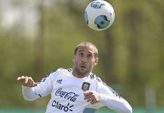 Se despide del fútbol: Pablo Zabaleta se retiró a los 35 años