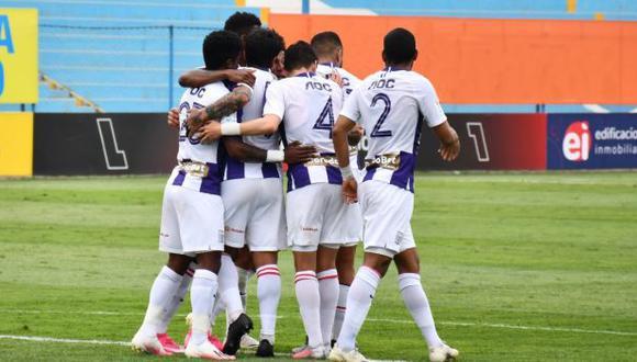 Alianza Lima busca mantenerse en Primera División la próxima temporada. (Foto: Alianza Lima)