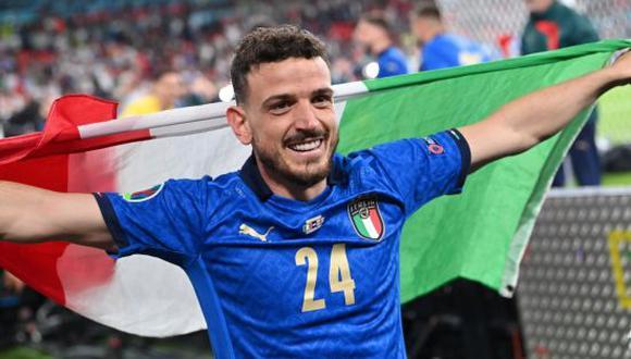 José Mourinho no tomará en cuenta a Alessandro Florenzi en la AS Roma para esta nueva temporada. (Foto: Getty)
