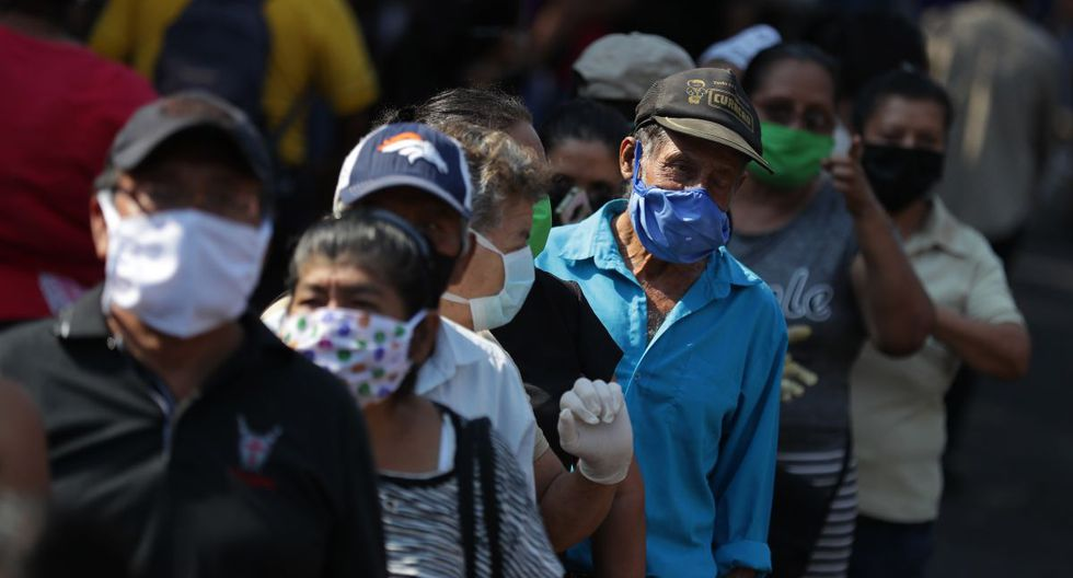 Gobiernos de China y Corea del Sur enviarán apoyo a Perú para frenar el avance del coronavirus. (Foto: EFE)