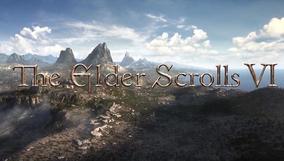The Elder Scrolls VI (Foto: Bethesda)