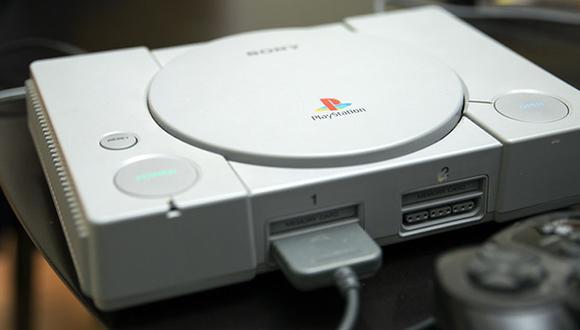PlayStation One (Foto: Sony)