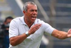 """Wilmar Valencia: """"Es un castigo representar a Perú en un evento internacional"""""""