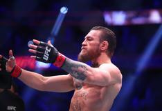 """Conor McGregor espera el regreso de Khabib: """"El mundo sabe que esta pelea no ha terminado"""""""