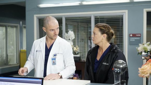 """10 cosas de la temporada 17 de """"Grey's Anatomy"""" que deberían pasar en la temporada 17 (Foto: ABC)"""