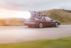 """""""Rápidos y furiosos"""": el viaje al espacio de """"Fast and Furious"""" estuvo planeado durante años"""