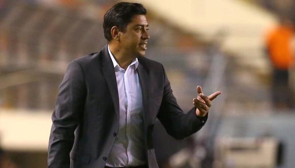 Nicolás Córdova habló del trabajo de Miguel Ángel Russo.