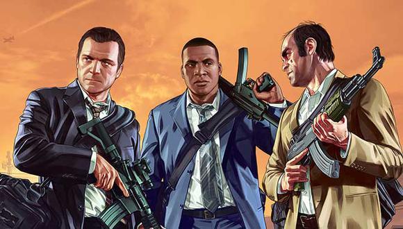 GTA Online prepara nuevo contenido para disfrutar con amigos (Foto: Rockstar Games)