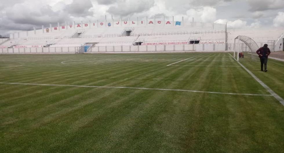 Mal clima podría afectar a la final de Binacional vs. Alianza Lima. (Foto: Internet)